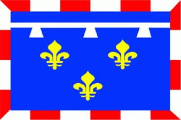Flaggenparadies - Frankreich sonstige Regionen Flaggen