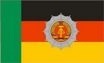 DDR Grenzbrigade Küste Flagge Fahne Fahnen Flaggen