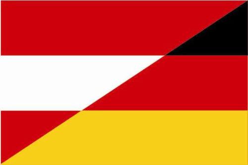 Flaggenparadies Flagge Fahne österreich Deutschland