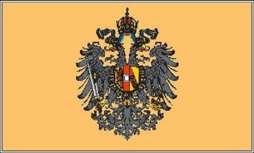 Flaggenparadies Flagge Fahne österreich Ungarn Adler 90x60 Cm P