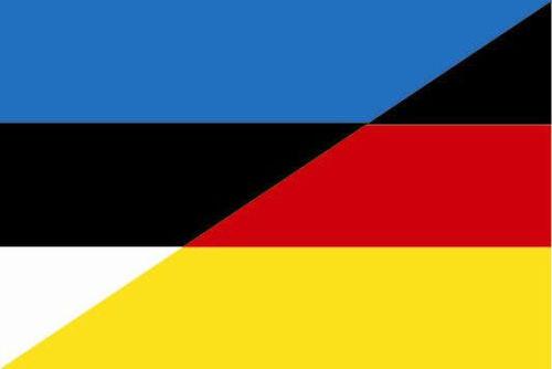 Deutschland Estland