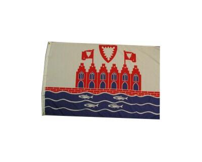 90 x 150 cm Fahnen Flagge Heiligenhafen