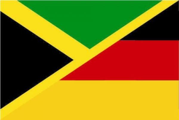 Jamaika Deutschland